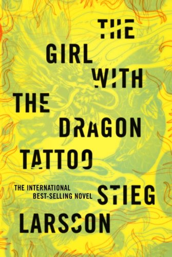 The girl with the dragon tattoo book vs movies reel noire for Dragon tattoo book