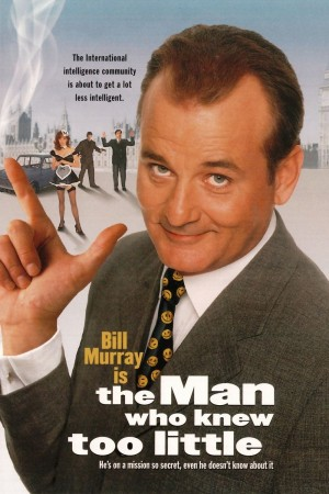 Man Who Knew O Little DVD